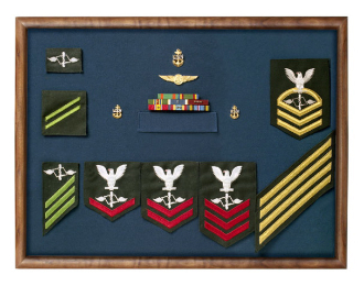 military awards frame with pocketmilitary frames military certificate frames military gifts - Military Picture Frames