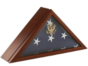 Eternity Flag Case & Urn