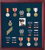 military framesmilitary certificate framesmilitary gifts military medal case shadow box photo holder military medal