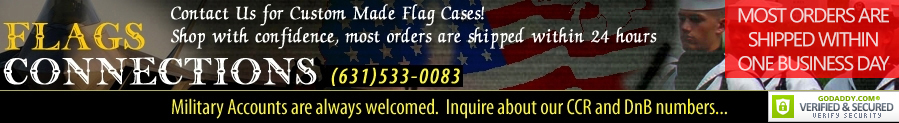 50% off Our flag cases ( on sale ) + $10 by Flags connections