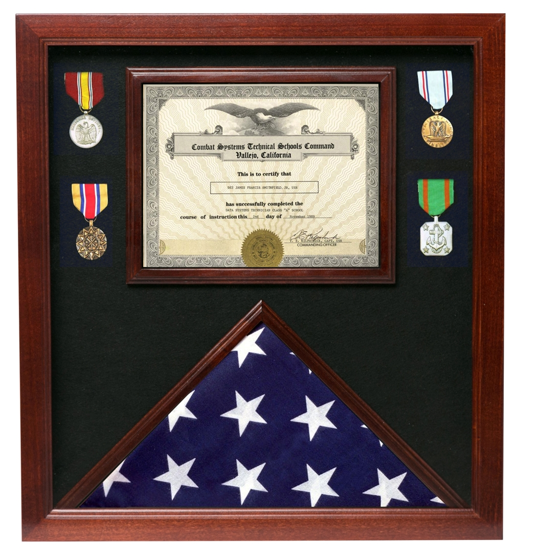 Flag Display Cases Flag Cases Flag Frames