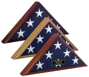 Capitol Hill Flag Case