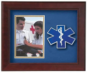 Medical Portrait Picture Frame for 4x6 photo