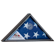 Flags Connections - Tributary Flag Case - Air Force