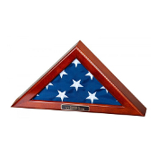 Flag Display Case for 4x6 flag